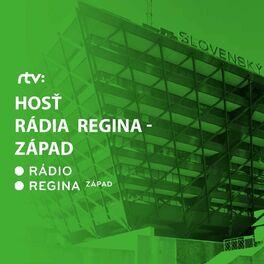 Show cover of Hosť Rádia Regina - Západ