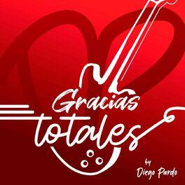 Episode cover of Los retratos del sonido con Juliana García (@amarillotornasol_) - Gracias Totales