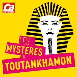 Show cover of Les mystères de Toutankhamon