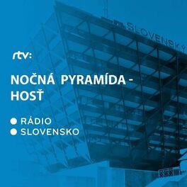 Show cover of Nočná pyramída - hosť