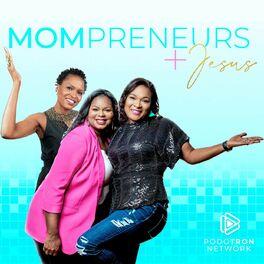 Show cover of Mompreneurs & Jesus