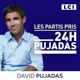 Show cover of 24H Pujadas - Les partis pris