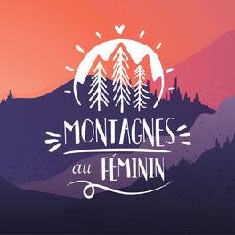 Show cover of Montagnes au féminin