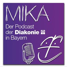 Show cover of MIKA - der Podcast der Diakonie in Bayern