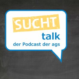 Show cover of Sucht Talk