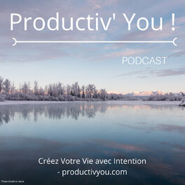 Show cover of Productiv' You !