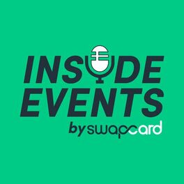 Show cover of Inside Events by Swapcard