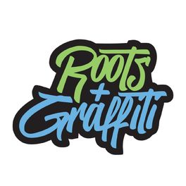 Show cover of Roots & Graffiti
