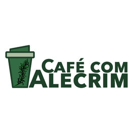 Show cover of Café com Alecrim