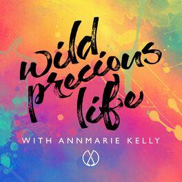 Show cover of Wild Precious Life