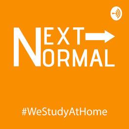 Show cover of NextNormal - WeStudy@Home