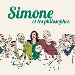 Show cover of Simone et les philosophes