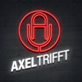 Show cover of Axel trifft ...