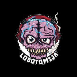 Show cover of Lobotomija podcast