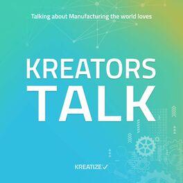 Show cover of KREATORS TALK