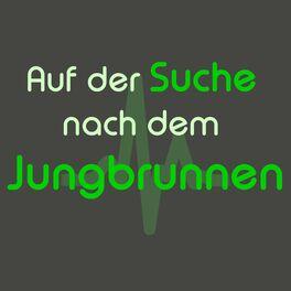 Show cover of Auf der Suche nach dem Jungbrunnen