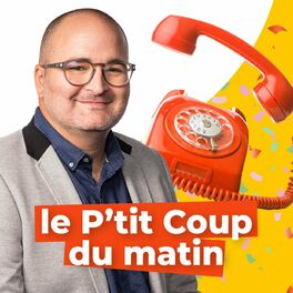 Show cover of Radio SCOOP - Le P'tit Coup du Matin