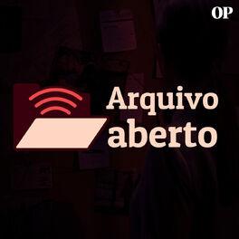 Show cover of Arquivo Aberto