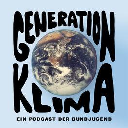 Show cover of Generation Klima
