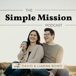 Show cover of The Simple Mission Podcast