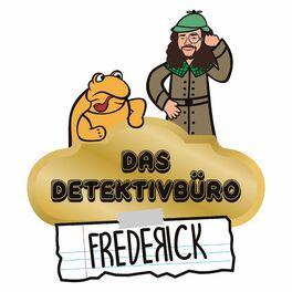 Show cover of Kinderhörspiel - Das Detektivbüro Frederick (Der Kinder-Podcast mit Geschichten für Kinder)