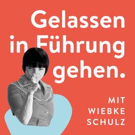 Show cover of Gelassen in Führung gehen