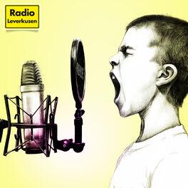 Show cover of Wir müssen reden! - Der Radio Leverkusen Podcast
