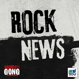 Show cover of Rocknews