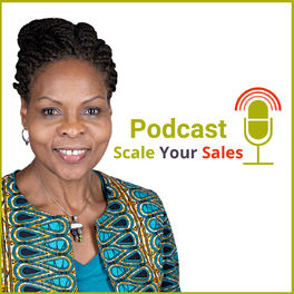 Show cover of Scale Your Sales Podcast