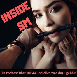 Show cover of Inside-SM