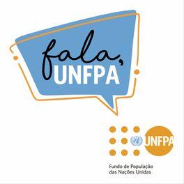 Show cover of Fala, UNFPA
