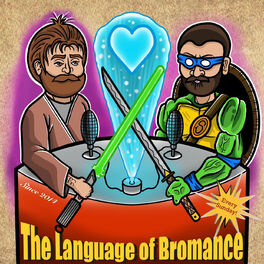Show cover of Language of Bromance