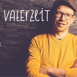 Show cover of Vaterzeit