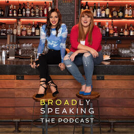 Show cover of BROADly Speaking