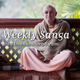 Show cover of Weekly Sanga