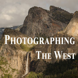 Show cover of Photographing the West podcast