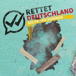 Show cover of Rettet Deutschland – die Profis kommen