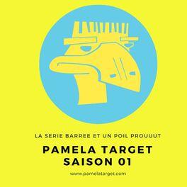 Show cover of Pamela Target