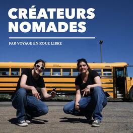Show cover of Créateurs nomades