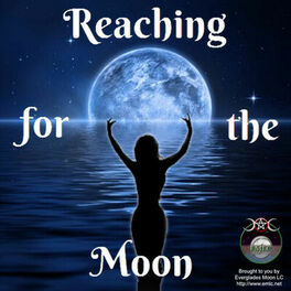 Show cover of Reaching for the Moon