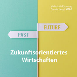Show cover of Zukunftsorientiertes Wirtschaften