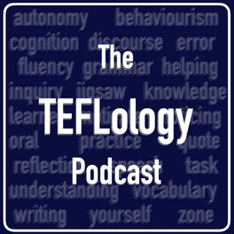 Show cover of The TEFLology Podcast