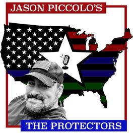 Show cover of Jason Piccolo's The Protectors
