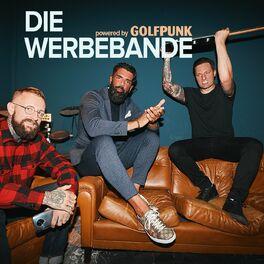 Show cover of Die Werbebande