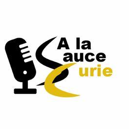 Show cover of A la Sauce Curie