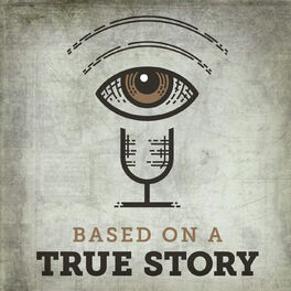 Show cover of Based on a True Story