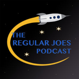 Show cover of Regular Joes Podcast