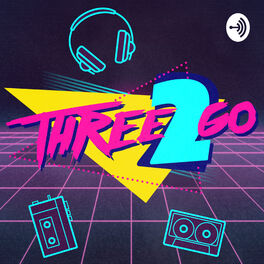 Show cover of THREE2GO