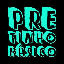 Show cover of Pretinho Básico
