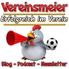 Show cover of Vereinsmeier - Erfolgreich im Verein